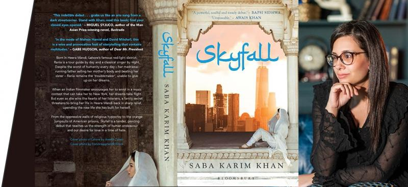 In Conversation with LUMS Alumna and Debut Novelist, Saba Karim Khan